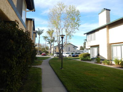 Oxnard Rental For Rent: 5193 Perkins Road