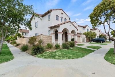 Oxnard Single Family Home For Sale: 905 Paseo Ortega