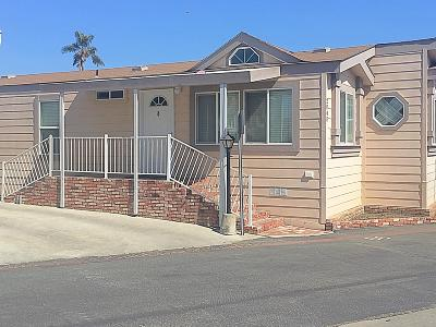 ven Mobile Home Active Under Contract: 2040 Arizona Drive #66
