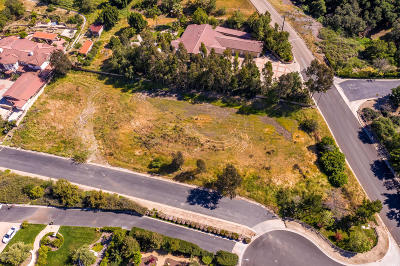 Ventura County Residential Lots & Land For Sale: 2430 Alice Ann Road