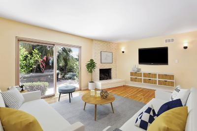 Camarillo Single Family Home For Sale: 452 Rowland Avenue