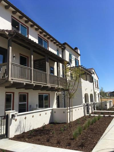 Camarillo Rental For Rent: 339 Solares Street