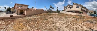 Oxnard Residential Lots & Land Active Under Contract: 911 Dunes Street