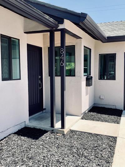 Camarillo Single Family Home For Sale: 846 Calle La Palmera