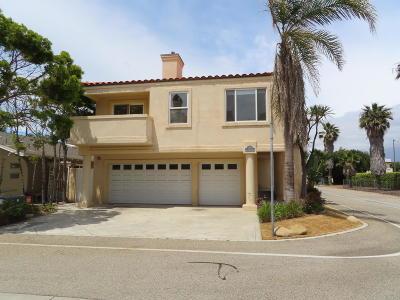 Oxnard Single Family Home For Sale: 5101 Breakwater Way