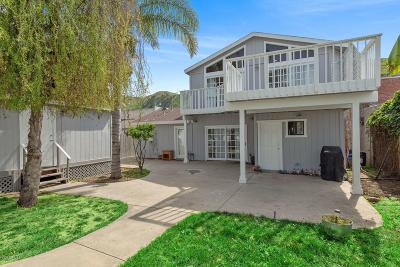 Ventura CA Multi Family Home For Sale: $1,223,700