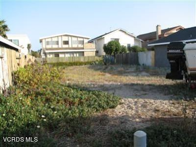 Oxnard Residential Lots & Land For Sale: 5036 Dolphin Way