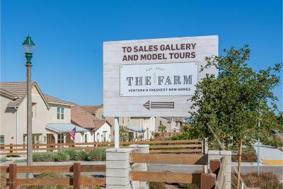 Ventura Rental For Rent: 10541 Santa Monica Street
