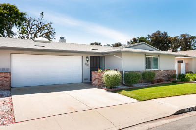 Port Hueneme Single Family Home For Sale: 2560 Neptune Place