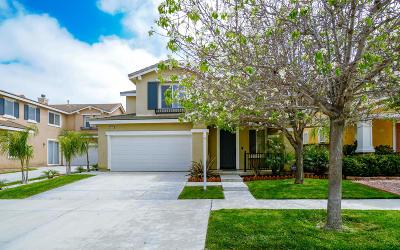 Single Family Home Active Under Contract: 614 Huerta Street