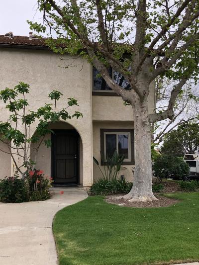 Condo/Townhouse For Sale: 3011 Kelp Lane