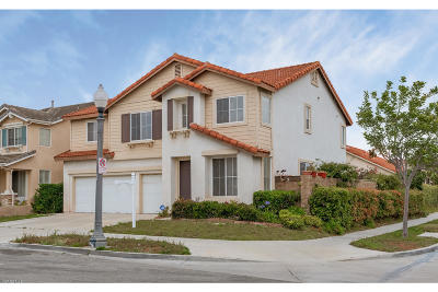 Oxnard Single Family Home For Sale: 5564 Conner Drive
