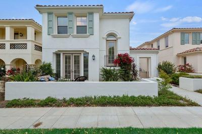 Camarillo Single Family Home Active Under Contract: 361 Frys Harbor Drive