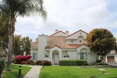 Camarillo Condo/Townhouse Active Under Contract: 293 Camino Toluca