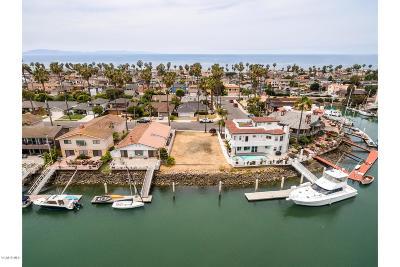 Ventura Residential Lots & Land For Sale: 2738 Sailor Avenue