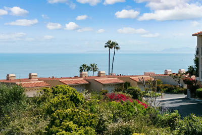 Ventura Condo/Townhouse For Sale: 932 Vallecito Drive