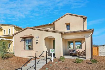 Ventura Single Family Home For Sale: 10595 San Leandro Street