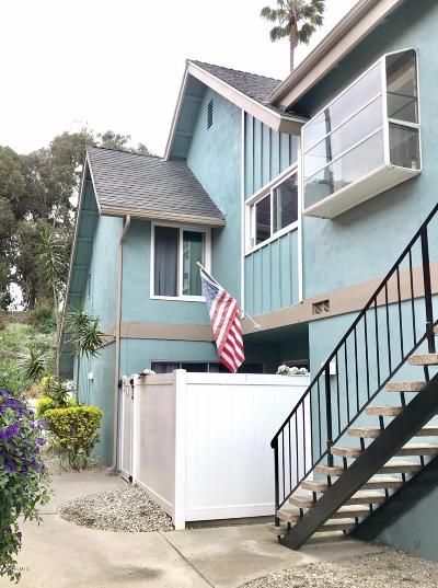Ventura Condo/Townhouse Active Under Contract: 2773 Harbor Boulevard