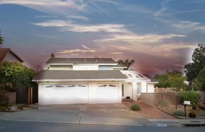 Ventura County Single Family Home For Sale
