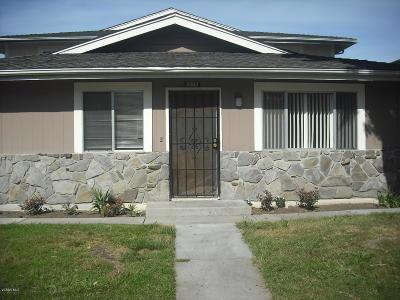 Port Hueneme Rental For Rent: 2593 Tiller Avenue