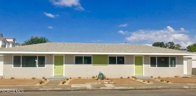 Ventura County Rental For Rent: 439 E Clara Street