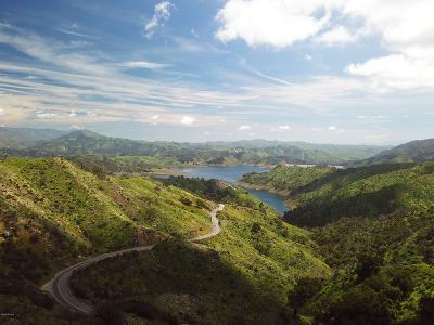 Ventura County Residential Lots & Land For Sale: 4262 Casitas Pass Road