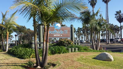 Port Hueneme Condo/Townhouse For Sale: 628 Island View Circle