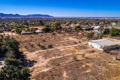 Camarillo Residential Lots & Land For Sale: 90 North Loop Drive