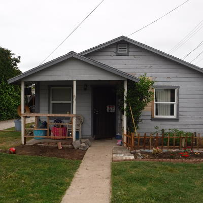 Port Hueneme Single Family Home For Sale: 321 2nd Street