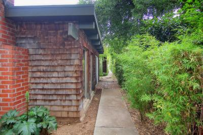 Ojai Single Family Home Active Under Contract: 111 S Poli Street