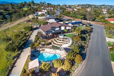 Camarillo Single Family Home For Sale: 585 Otero Court