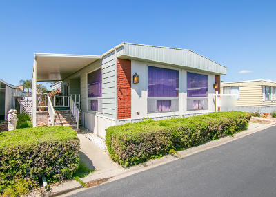 ven Mobile Home Active Under Contract: 17 Lilac Way