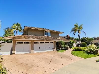 Single Family Home For Sale: 305 Siesta Avenue
