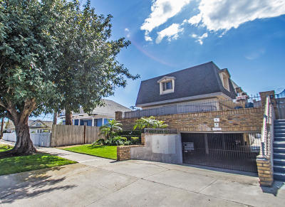 Oxnard Condo/Townhouse For Sale: 553 S E Street