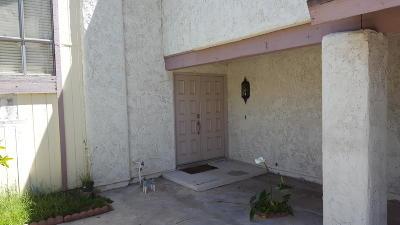 Oxnard Single Family Home For Sale: 1631 Kipling Court