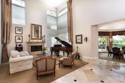 Camarillo Single Family Home For Sale: 2903 Avenida De Autlan