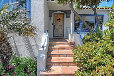 Ventura Single Family Home For Sale: 139 Live Oak Drive