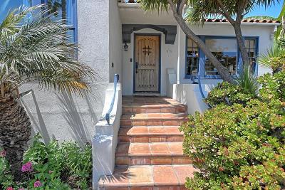 Ventura Single Family Home Active Under Contract: 139 Live Oak Drive