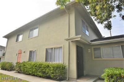 Ventura County Rental For Rent: 2681 Anchor Avenue