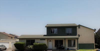 Oxnard CA Multi Family Home For Sale: $895,000