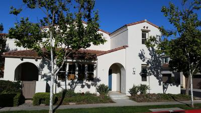 Camarillo Condo/Townhouse Active Under Contract: 302 Platts Harbor Drive