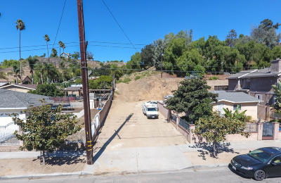 Ventura County Residential Lots & Land For Sale: Charles Street