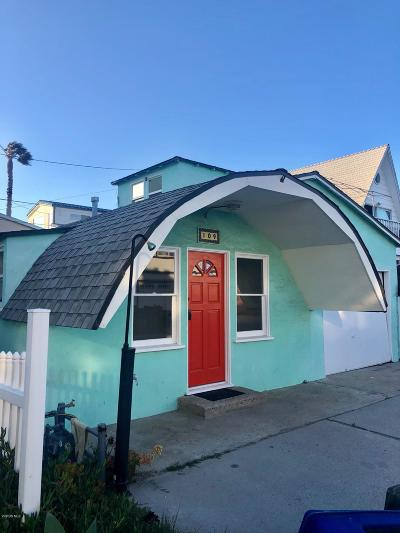 Silverstrand Beach - 0308, Hollywood By The Sea - 0303 Rental For Rent: 109 Hueneme Avenue