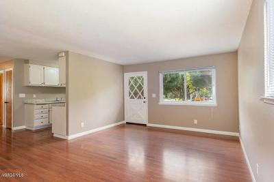 Ventura County Rental For Rent: 5232 Shenandoah Street