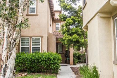 Ventura County Condo/Townhouse For Sale: 3131 Ventura Road