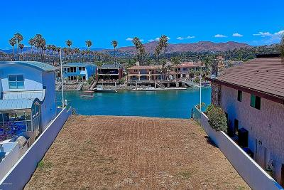 Ventura Residential Lots & Land For Sale: Beachmont Street