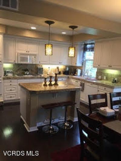 Ventura Rental For Rent: 6287 Turnstone Street #207