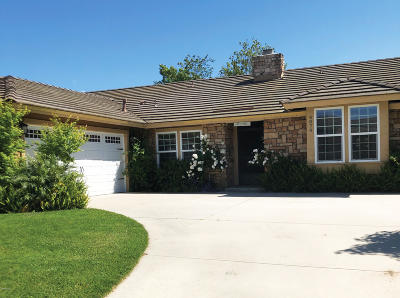 Camarillo Single Family Home For Sale: 4374 Leatherwood Court