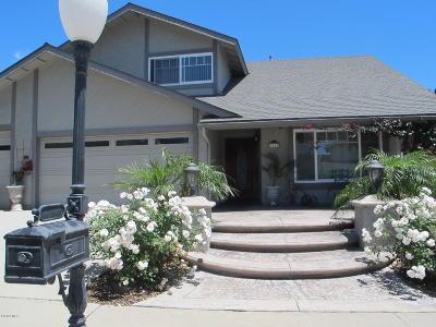 Ventura Rental For Rent: 2292 Buffalo Avenue