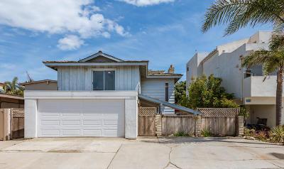 Ventura Single Family Home For Sale: 1170 Shelburn Lane